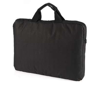 Фото №2 сумки для ноутбука 2E 2E-CBN516BK Black