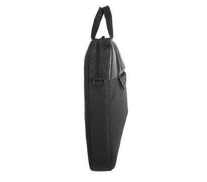 Фото №2 сумки для ноутбука 2E 2E-CBN617BK Black