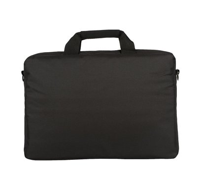 Фото №2 сумки для ноутбука Grand-X SB-128 Black