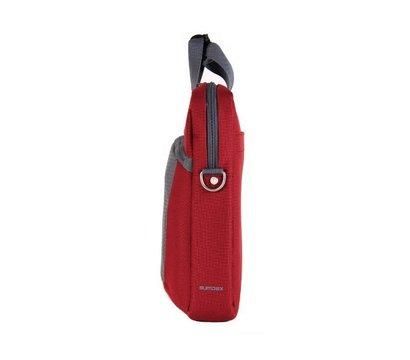 Фото №2 сумки для ноутбука Sumdex PON-318RD
