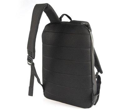 Фото №3 рюкзака для ноутбука 2E 2E-BPN216BK Black