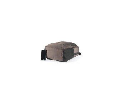 Фото №3 рюкзака для ноутбука 2E 2E-BPN316BR Brown