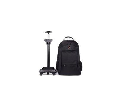 Фото №3 рюкзака для ноутбука Continent BT-360 Black