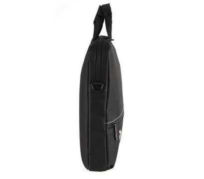 Фото №3 сумки для ноутбука 2E 2E-CBN516BK Black