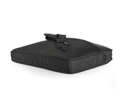Фото №3 сумки для ноутбука 2E 2E-CBN617BK Black