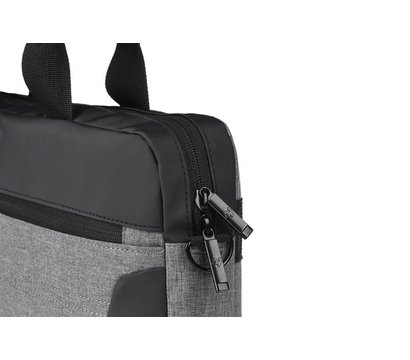 Фото №3 сумки для ноутбука 2E 2E-CBN816GR Grey