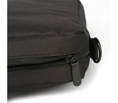 Фото №3 сумки для ноутбука Grand-X SB-128 Black