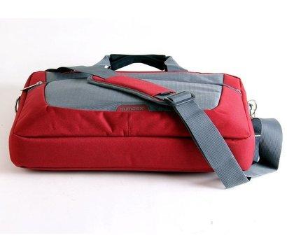 Фото №3 сумки для ноутбука Sumdex PON-318RD