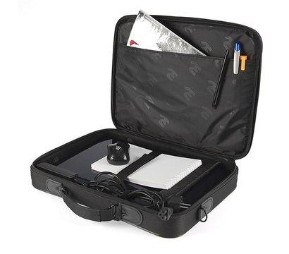 Фото №4 сумки для ноутбука 2E 2E-CBN116BK Black