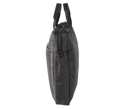 "Фото №4 сумки для ноутбука 2E 2E-CBN317BK Black 17-17.3"""