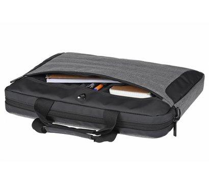 Фото №4 сумки для ноутбука 2E 2E-CBN816GR Grey