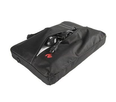 Фото №5 сумки для ноутбука 2E 2E-CBN516BK Black