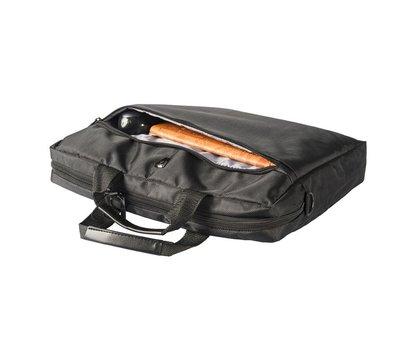 "Фото №6 сумки для ноутбука 2E 2E-CBN317BK Black 17-17.3"""