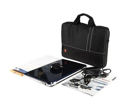 Фото №6 сумки для ноутбука 2E 2E-CBN516BK Black