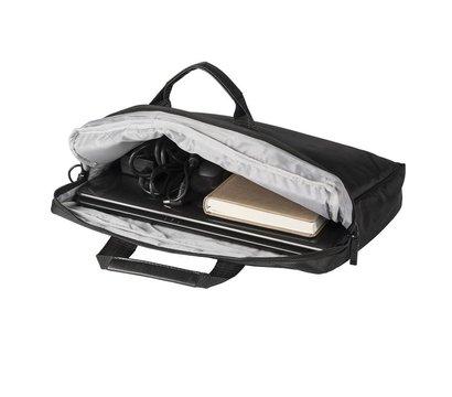"Фото №7 сумки для ноутбука 2E 2E-CBN317BK Black 17-17.3"""