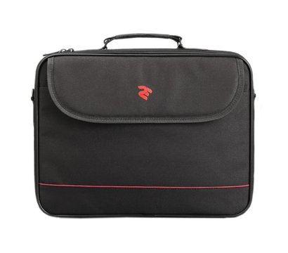Фото сумки для ноутбука 2E 2E-CBN116BK Black