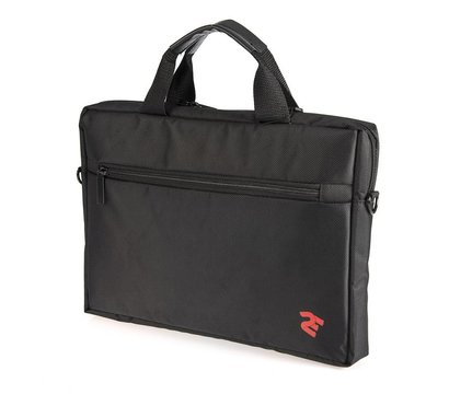 Фото сумки для ноутбука 2E 2E-CBN313BK Black