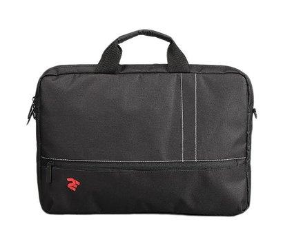 Фото сумки для ноутбука 2E 2E-CBN516BK Black