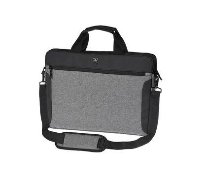 Фото сумки для ноутбука 2E 2E-CBN816GR Grey