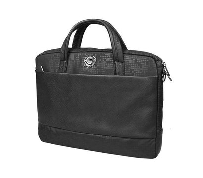 Фото сумки для ноутбука Continent CC-037 Black