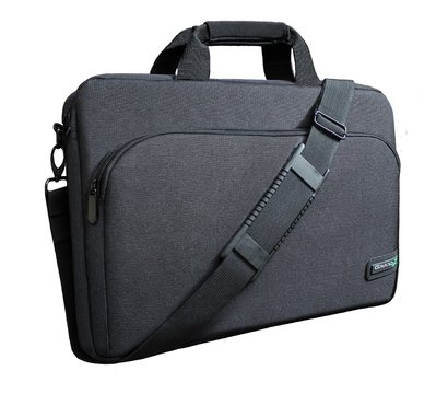 Фото сумки для ноутбука Grand-X SB-128 Black