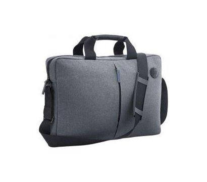 Фото сумки для ноутбука HP Value TopLoad Grey — K0B38AA