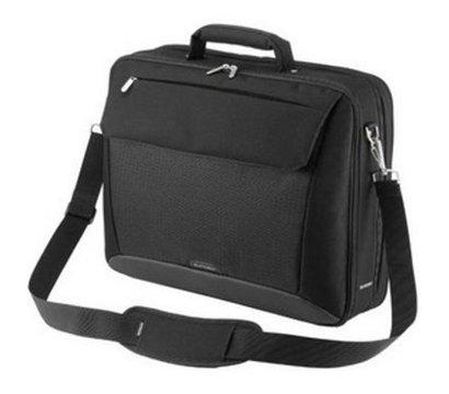 Фото сумки для ноутбука Sumdex PON-303JB Black