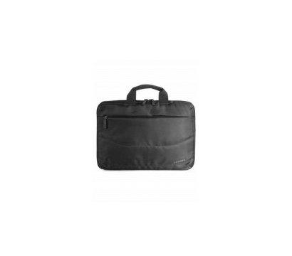 Фото сумки для ноутбука Tucano Idea Computer Bag Black — B-IDEA