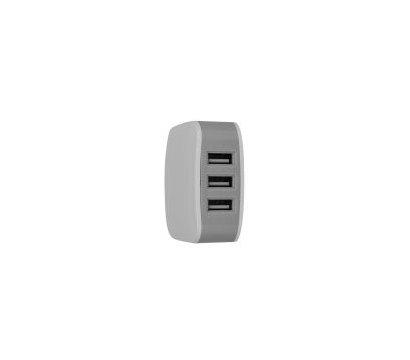 Фото №1 зарядного устройства ColorWay CW-CHS003-WT White