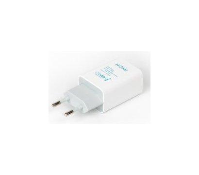Фото №1 зарядного устройства Nomi HC05211 White — 481610