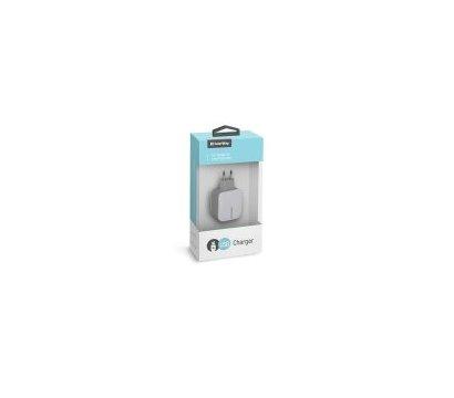 Фото №3 зарядного устройства ColorWay CW-CHS003-WT White