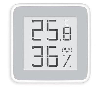 Фото №1 термометра Xiaomi Mijia Miaomiaoce E-ink Ink Screen Display