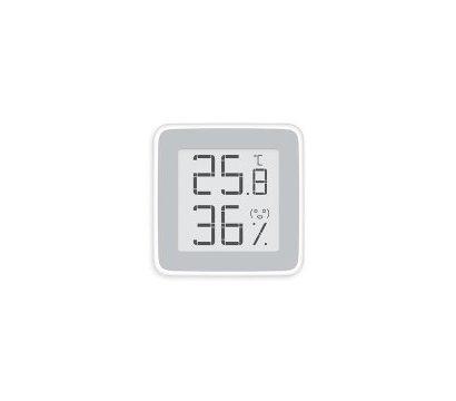 Фото термометра Xiaomi Mijia Miaomiaoce E-ink Ink Screen Display