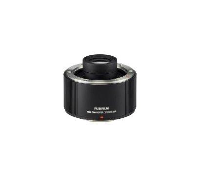Фото комплектующего Fujifilm XF 2X TC WR - 16516271