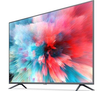 Фото №1 телевизора Xiaomi Mi TV UHD 4S 55