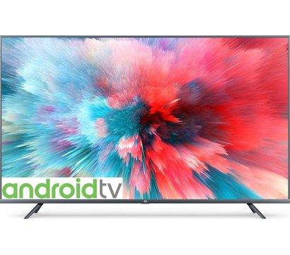 Фото телевизора Xiaomi Mi TV UHD 4S 55