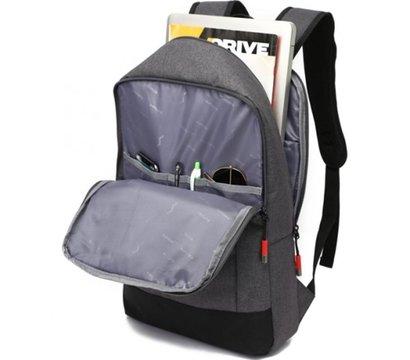 Фото №4 рюкзака для ноутбука Sumdex PON-261GY