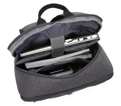 Фото №5 рюкзака для ноутбука Sumdex PON-261GY