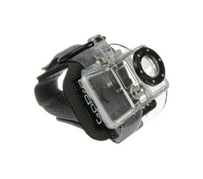 Фото №1 для регистратора Корпус с креплением на руку GoPro Wrist Housing — AHDWH-001