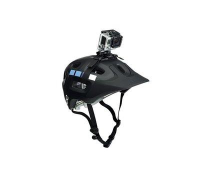 Фото №2  Крепление GoPro Vented Helmet Strap Mount — GVHS30