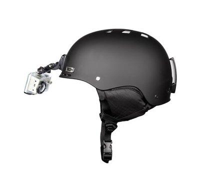 Фото №2  Крепление GoPro Helmet Front Mount — AHFMT-001