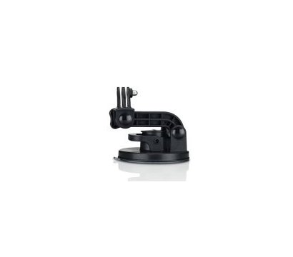 Фото №3  Крепление GoPro Suction Cup Mount — AUCMT-301