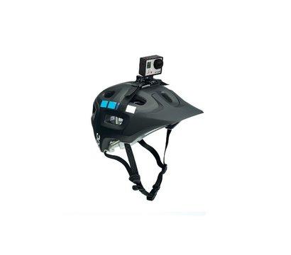Фото №3  Крепление GoPro Vented Helmet Strap Mount — GVHS30
