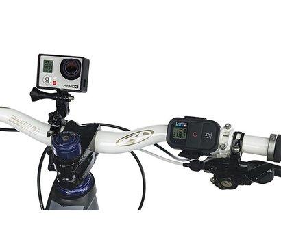 Фото №3  Крепление GoPro Handlebar Seatpost Mount — GRH30