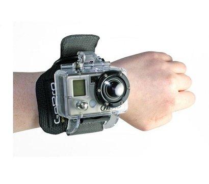 Фото №3 для регистратора Корпус с креплением на руку GoPro Wrist Housing — AHDWH-001