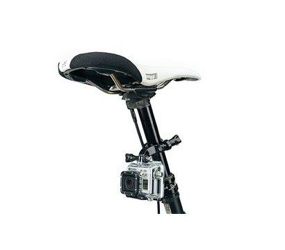 Фото №4  Крепление GoPro Handlebar Seatpost Mount — GRH30