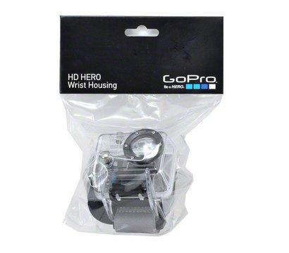 Фото №4 для регистратора Корпус с креплением на руку GoPro Wrist Housing — AHDWH-001