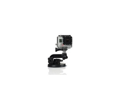 Фото №5  Крепление GoPro Suction Cup Mount — AUCMT-301