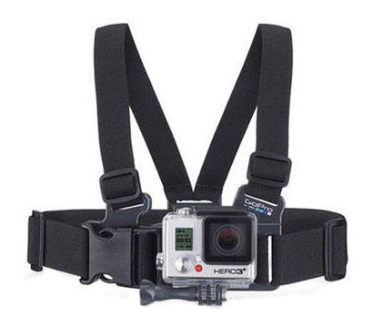 Фото №1  Крепление GoPro Jr. Chesty: Chest Harness NEW — ACHMJ-301