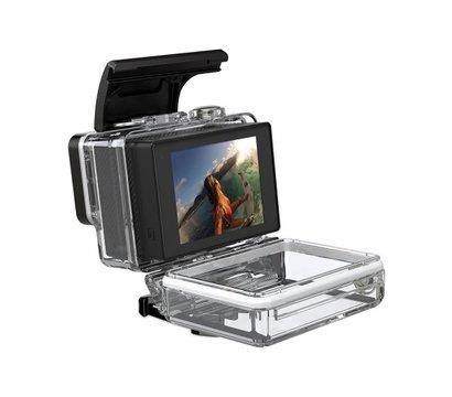 Фото №1 для регистратора Защитные крышки GoPro Dive Housing BacPac Backdoor Kit NEW HERO3 ADDRK-301
